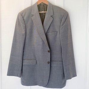 HUGO BOSS Jam Sharp Blazer Sportcoat Jacket 40S